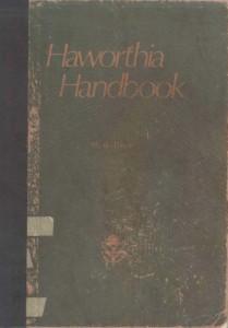 Haworthia Handbook