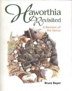 Haworthia Revisited